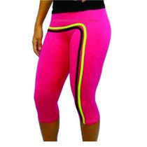 Bermuda Cotton Fitness - Feminino