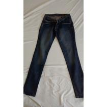 Calça Jeans Fem 38 Skinny Bunnys