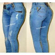 Calça Pit Bull Jeans Nova Coleção! Frete Grátis! Cód. 18397