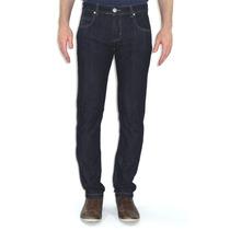 Promoção: Calça Jeans Azul Skinny Slim Fit Estilo