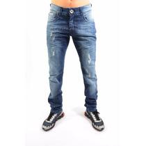 Calça Masculina Osmoze Jeans Promoção