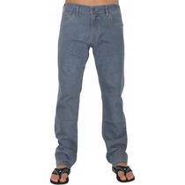 Calça Jeans Hurley 84 Slim