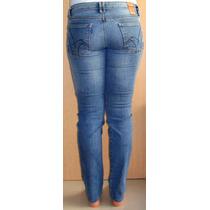 Hering: Calça Jeans Skinny Básica ¿ 40