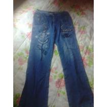 Calça Jeans Wear