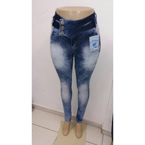 Calça Jeans Feminina Varios Tamanhos