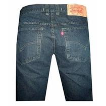 Calça Jeans Levis Masculina Escura