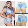 Short Fashion @ Atenção O Prazo De Envio