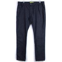 Calça Jeans Masculina Elastano Tamanhos Extra 50 E 52 Tc