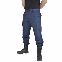 Calça Azul Marinho Guarda Municipal