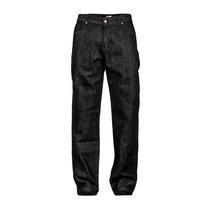 Calça Jeans Preta Versatti