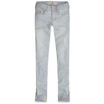 Calça Jeans Feminina Hollister Originais
