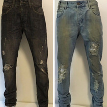 Calça Jeans Masculina John John Skinny Reserva Ck Zoomp