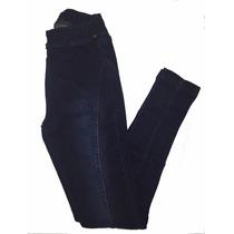 Calça Legging Jeans Feminina - Tamanhos Grandes Do 44 Ao 60