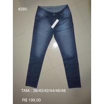 Calça Jeans Calvin Klein Masculina Skinny Varios Tam.