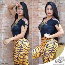 Calça Montaria Da Rhero Jeans!!