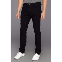 Calça Jeans Preta Skinny. Sarja Jeans - Diversas Cores