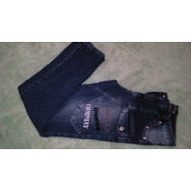 Calça Jeans Masculina Roupa Homem