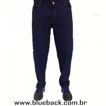 Calça Jeans Basica - Infatil 06 - 08 Varejo
