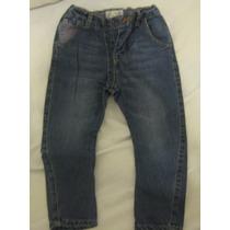 Calca Jeans Bebe E Infantil - Zara