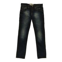 Ecko Unltd. Mens Boxer Lavar Skinny Fit Jeans