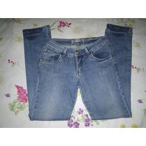 Calça Jeans Bebela Tamanho 38