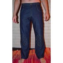 Calça Jeans Lei Básica - Tamanho 40