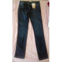 Calça Jeans Feminina Bivik