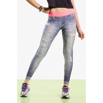 New Legging In Favorite Jeans Carolina Dieckmann