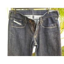 Calça Jeans Feminina - Diesel - Nº 36 (27usa)
