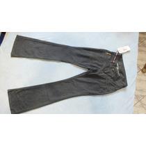 Calça Jeans Feminina Empório Flare Cod.3434