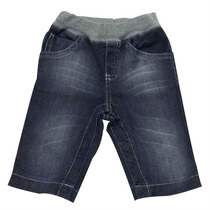 Calça Jeans Para Bebê Infantil Menino - Noruega - 4babies