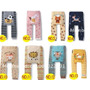 Calças Infantis Leg Lã Divertida Quentinha Importada Bucha