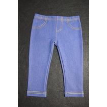 Calça Legging Menina - Tamanho 9-12 Meses E 12-18 Meses