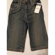Calça Masculina Infantil Jeans U.s. Polo Assn. 18 Meses