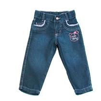 Calça Jeans Feminina Cute Baby