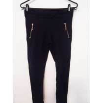 Legging K2b Com Zipper