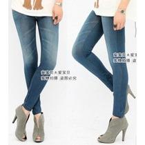 Legging - Jeans Importada Pronta Entrega No Brasil