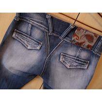 Lindaaa Calça Jeans Da Revanche Coleção Up Grade !!! N: 36