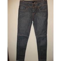 Calça Jeans Skinny Da Le Lis Blanc Tam 38 Otimo Estado
