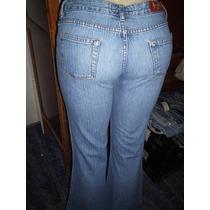 Calça Jeans Bannys Tamanho 40