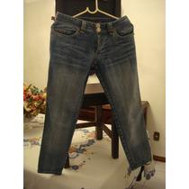 Calça Jeans Maria Bonita Extra Tam. 36 Toda Estilosa