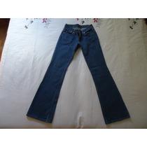 Calça Jeans Levis Fem