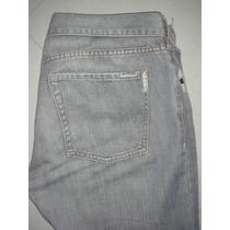 Calça Jeans De Grife M.officer - Tamanho 44