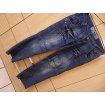 Calça Jeans R119 - Ofertaço !!!! Num: 42