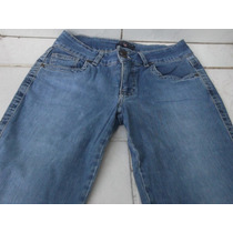 Calça Jeans Feminina Marca Famosa Tamanho 40