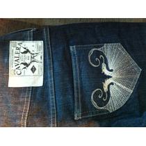 Cavalera Nova Jeans D