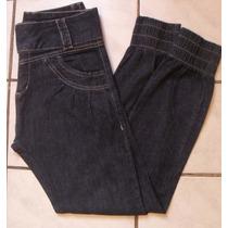 Perfeita Diferenciada Calça Jeans Disparate !!!