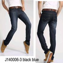 Calça Jeans Masculina Importada - Do 38 Ao 46 - Frete Grátis