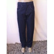 Calça Hang Loose Jeans Flash Juvenil - 70.33.0065 Nova