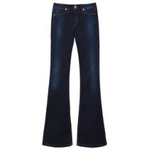 Calça Jeans Feminina Flare - Nova Coleção
